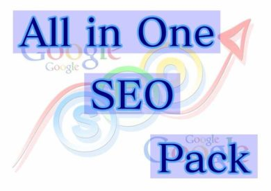 All in One SEO Pack アイキャッチ